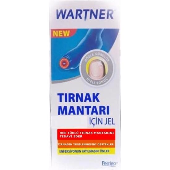 Wartner Tırnak İçin Jel 7 ml