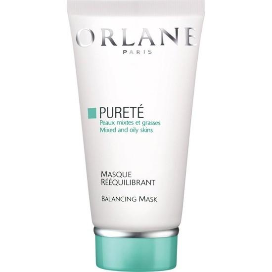 Orlane Purete Balancing Mask Karma Ve Yağlı Cilt Maskesi 75 ml