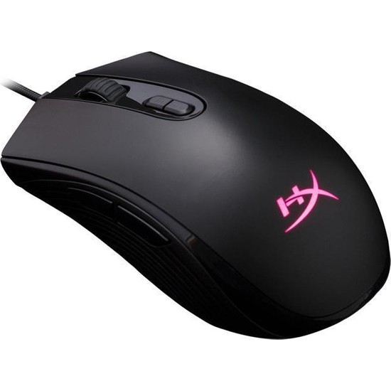 HyperX Pulsefire Core RGB Oyuncu Mouse HX-MC004B