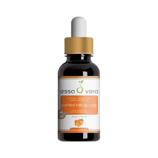 Essavera Portakal Kabuğu Yağı 20 ml