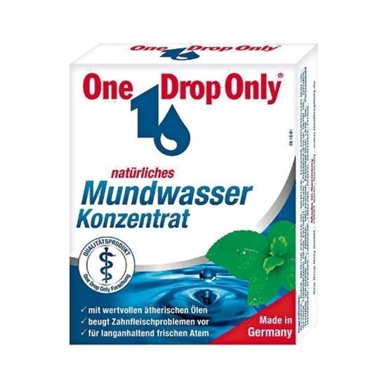 One Drop Only Konsantre Ağız Gargarası 50 ml
