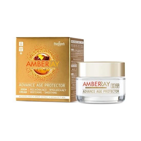 Farmona Amberray Advance Age Protector SPF30 Cream