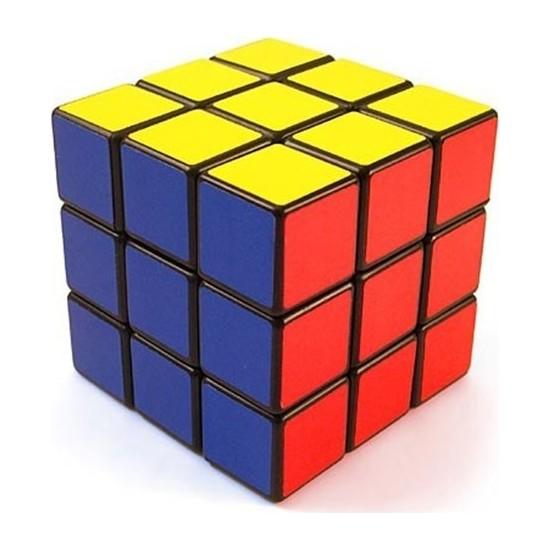 Pi İthalat Zeka Küpü Sihirli Rubik