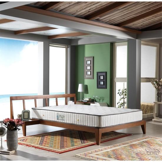 Bera Yatak Silver Antistress Full Ortpedik Yatak 90 x 190 cm