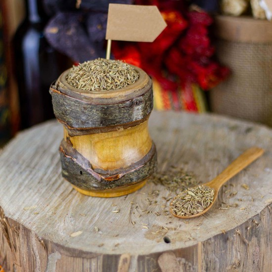 Gaziantepten Kimyon Tohum 250 gr