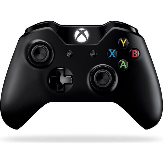 Microsoft Xbox One S Wireless Controller Siyah