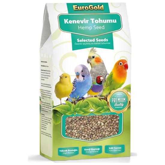 Eurogold Kenevir Tohumu 200 gr
