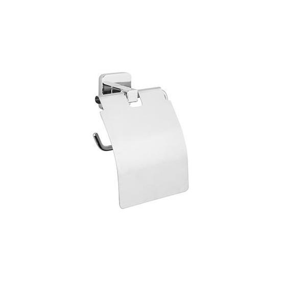 Tema Banyo Kare Tuvalet Kağıtlık Kapaklı 71711