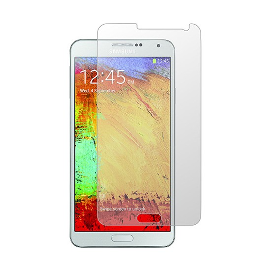 Bufalo Flexible Nano Samsung Note 3 (N9000) Ekran Koruyucu