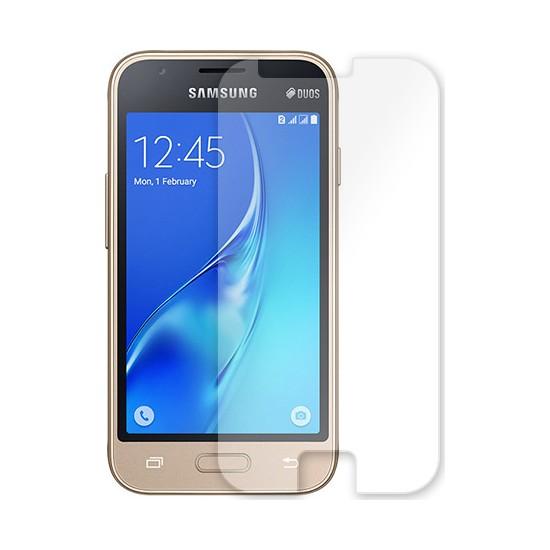 Notech Samsung Galaxy J1 Mini (J105) Cam Ekran Koruyucu
