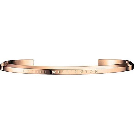 Daniel Wellington Classic Bracelet Rose Gold Small - Kadın
