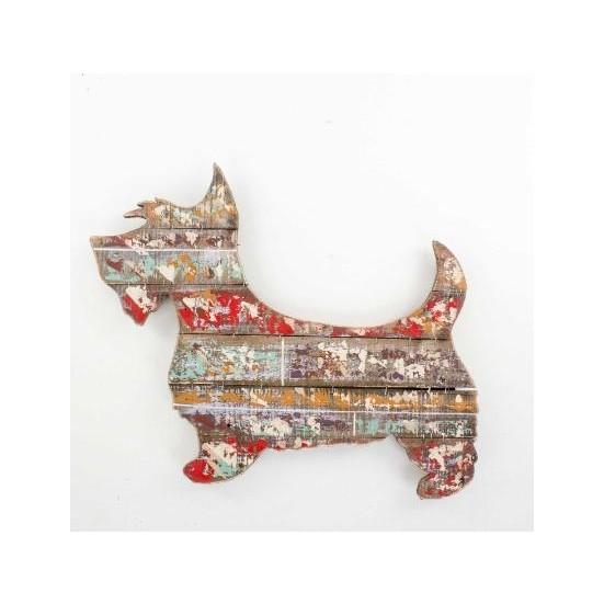 Alsancak Wood Kopek Figuru Ahsap Boyama Fiyati Taksit Secenekleri