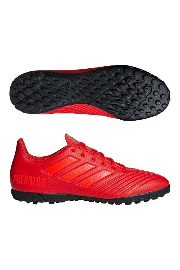 D97973 Adidas PREDATOR TF 19.4 AstroTurf Shoes