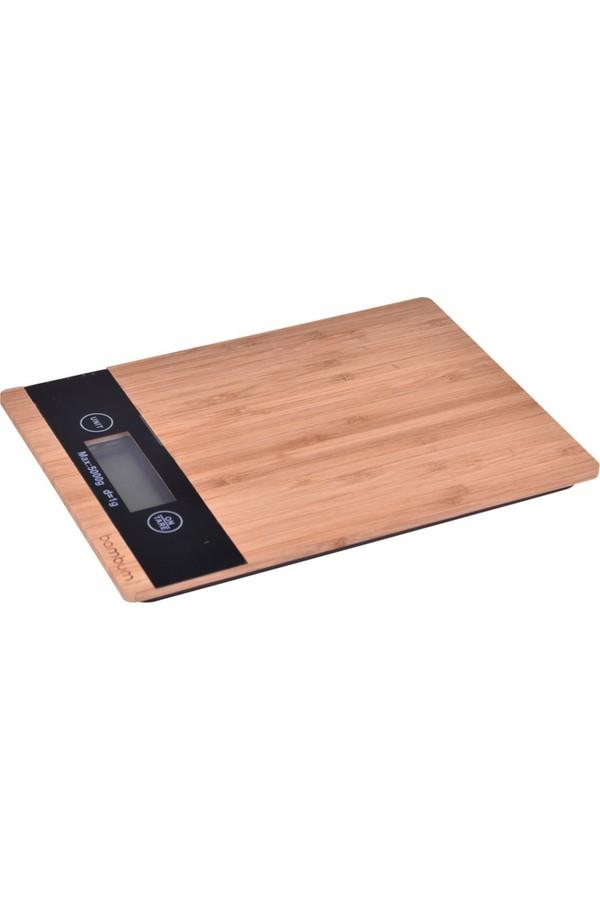 Bambum Kitchen Scale