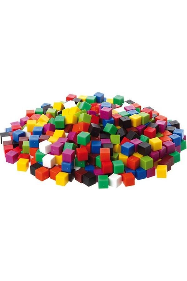Edx Kids' Cubes Toys