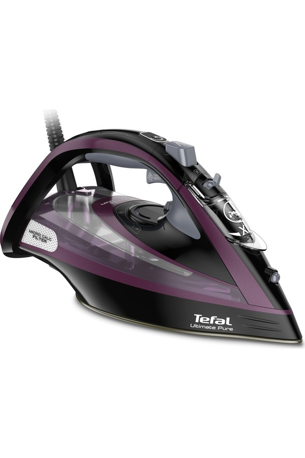 Tefal Ultimate Hunter Lime Pure Steam Iron FV9840