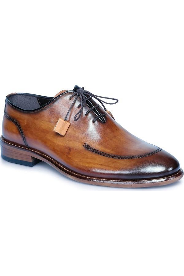 Buenza Men's Formal Shoes 010