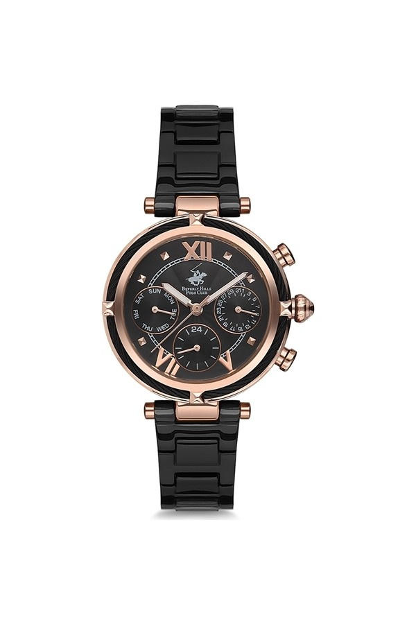Beverly Hills Polo Club BH0028-07 Women's Watches