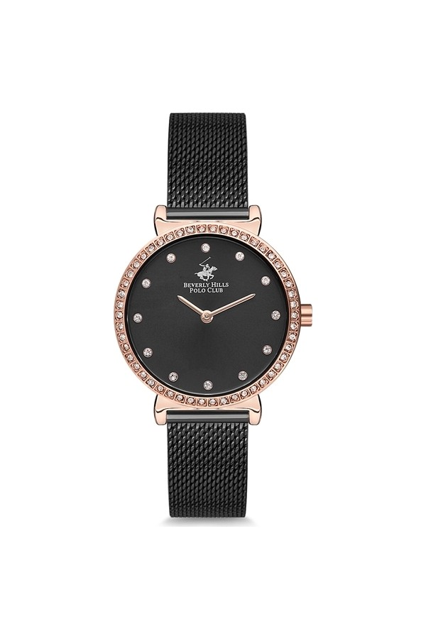 Beverly Hills Polo Club BH9639-02 Women's Watches