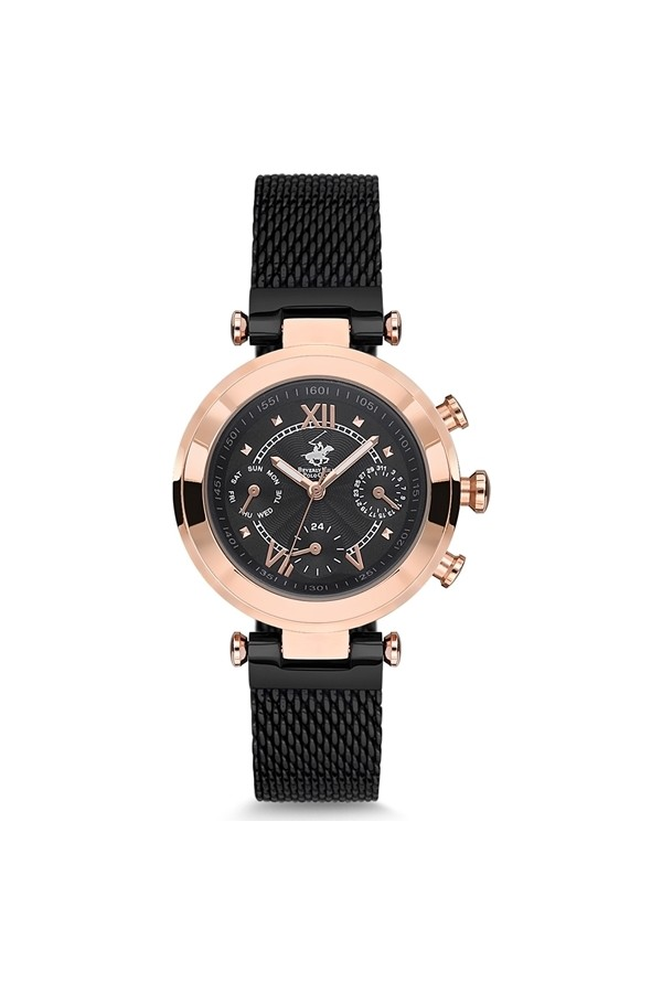Beverly Hills Polo Club BH9635-04 Women's Watches