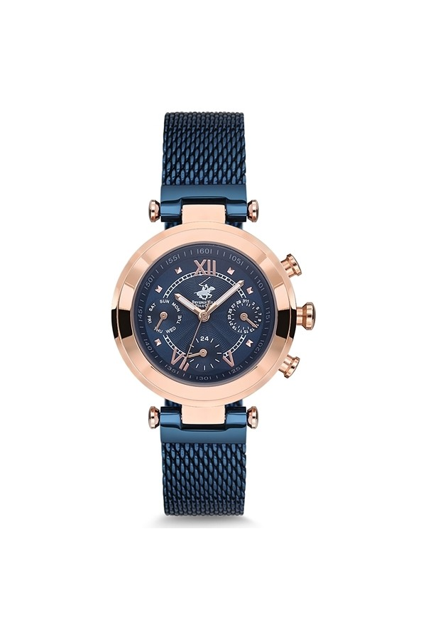 Beverly Hills Polo Club BH9635-03 Women's Watches