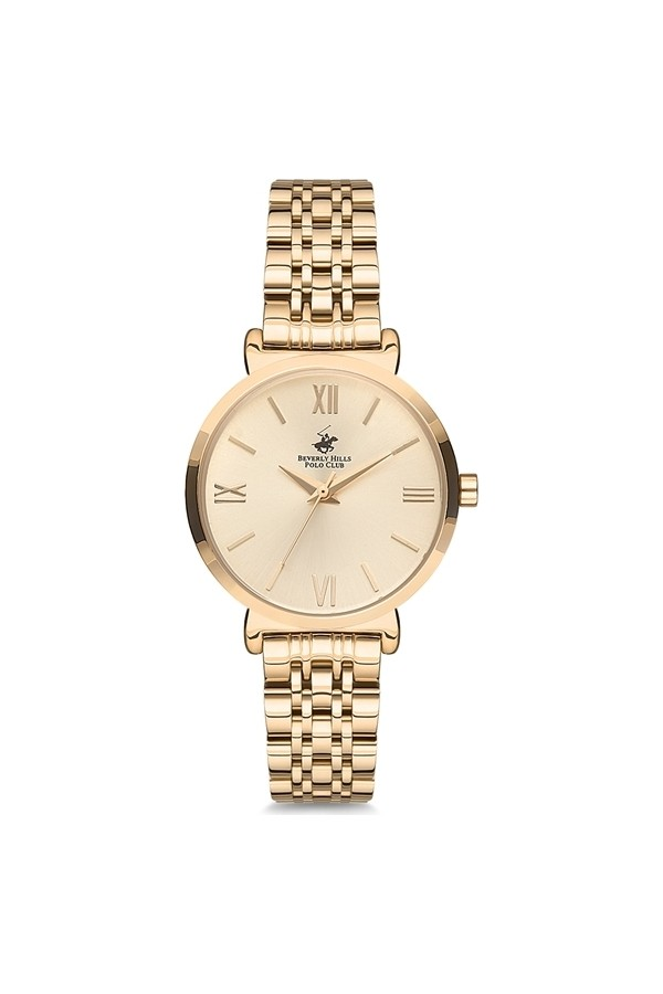 Beverly Hills Polo Club BH2184-02 Women's Watches