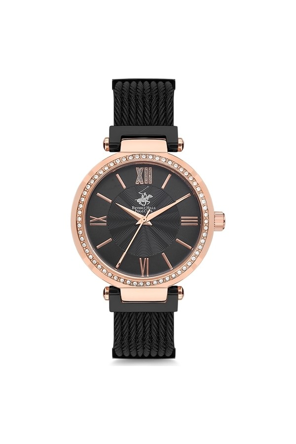 Beverly Hills Polo Club BH2188-02 Women's Watches