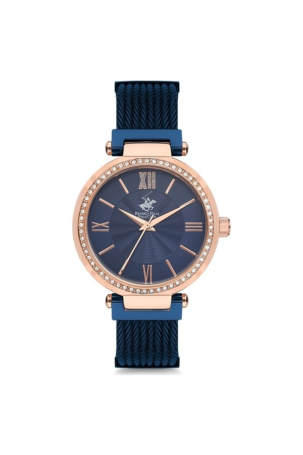 Beverly Hills Polo Club BH2188-01 Women's Watches