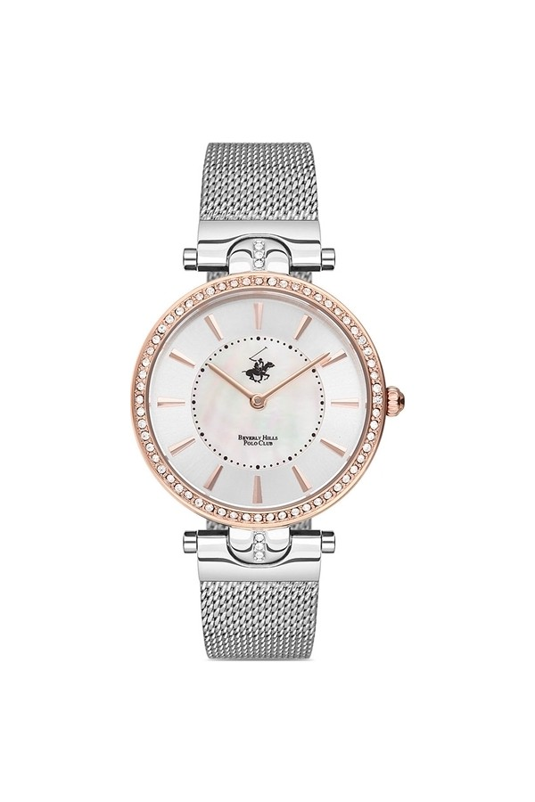 Beverly Hills Polo Club BH9613-04 Women's Watches
