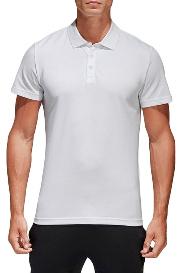 Adidas Men's Polo Shirt Polo Base Br1052 Essen