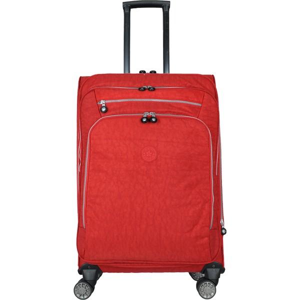 83627cb5fa7ee Ççs Orta Boy Valiz Ççs411-M Kırmızı Fiyatları, Özellikleri ve ...