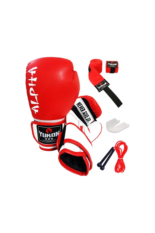 Yukon Boxing Set