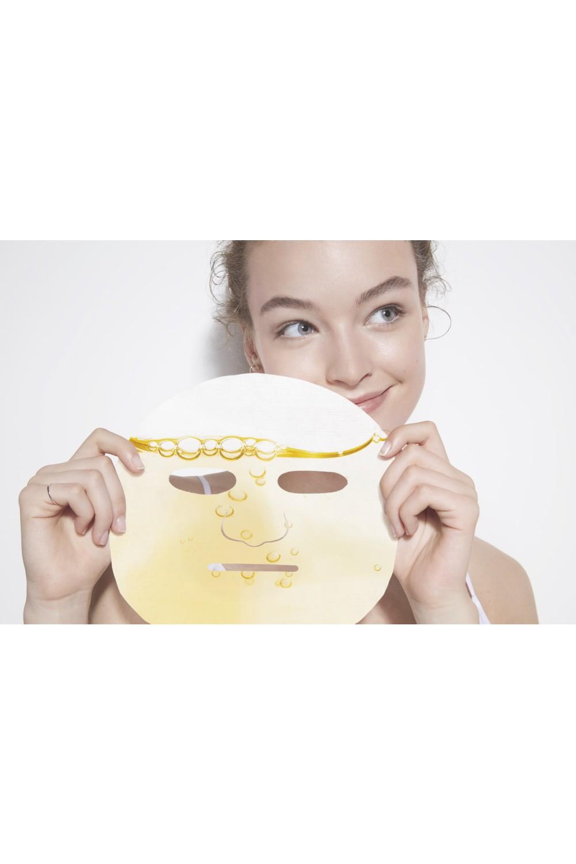 Garnier Paper Face Mask Vitamin C