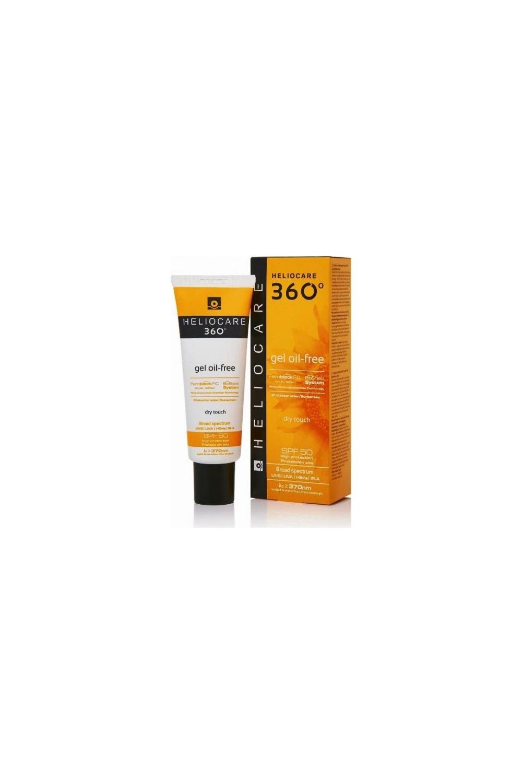 Heliocare 360 Gel Oil Free 50 ml