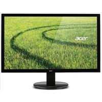 "Acer K222HQLbid 21.5"" 5ms (HDMI+Analog+DVI) Full HD Monitör"