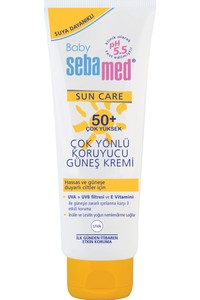 Sebamed Kids' Sun Cream