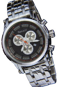 Ferrucci Men's Watch 384A