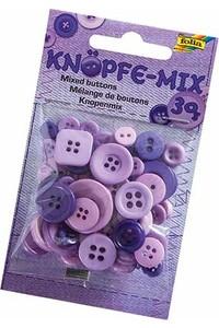 Folia Purple Buttons 30 g