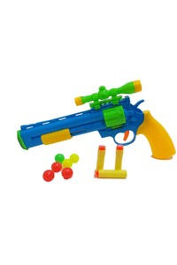 Beren Gaming Gun Set