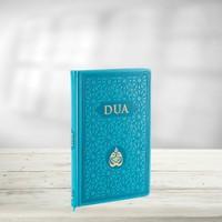 Dua - Evrâd-ı Şerîfe - Orta Boy - Turkuaz