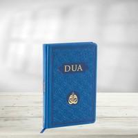 Dua - Evrâd-ı Şerîfe - Orta Boy - Mavi