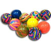 Balonpark 10 Adet Küçük Zıplayan Top Hediyesi Pinyata İçi Doldurma Hediyelik