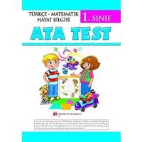 Ata Yayıncılık 1.Sınıf Yaprak Test