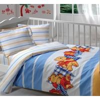 Luoca Patisca Sleepy Maxiforce Bebek Nevresim Takımı