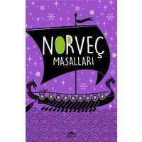 Norveç Masalları (Özel Ayracıyla) - Frederick H. Martens