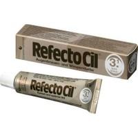 Refectocil Kaş Kirpik Boyası 3.1 Açık Kahve Boya