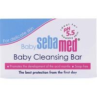 Sebamed Baby Sabun Kompakt 100 Gr