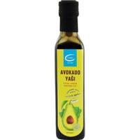 The LifeCo Avokado Yağı, 250 ml