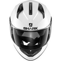 Shark Ridill Kask   Beyaz