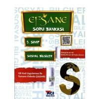 5.Sınıf Efsane Sosyal Bilgileri Soru Bankası